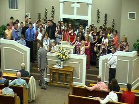 Jesus Rescues Me ~ Camden Baptist Church -Q0xi0iqfudo