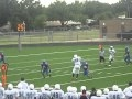 THA SHOWOUTS OF SACHSE HIGH SCHOOL HIGHLIGHTS VS SAM HOUSTON: TEXAS HIGH SCHOOL SPORTS