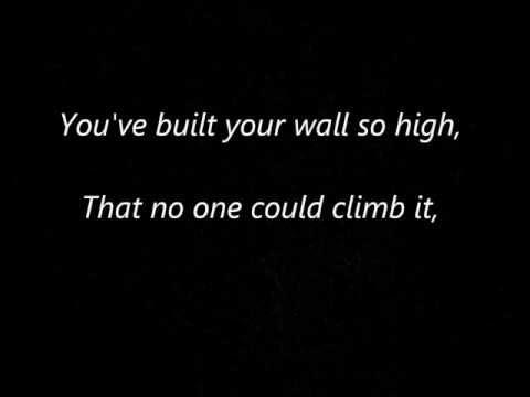 Beneath your Beautiful Lyrics