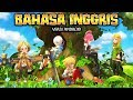 DN Mobile Versi Inggris Divine Paradise ENG Android iOS Action RPG Indonesia