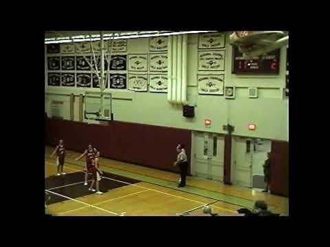 NCCS - Saranac Lake Girls  2-2-04