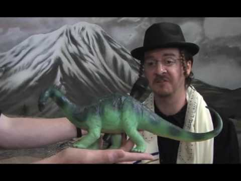 T.R.U.T.H. about the Dinosaurs: What does the Bible say?