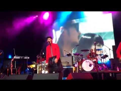 Мумий Тролль - Пиратские копии Live Grodno 30/10/2014