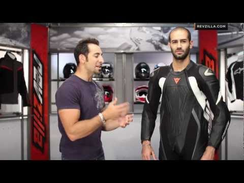 Dainese Aero EVO Racesuit Review at RevZilla.com
