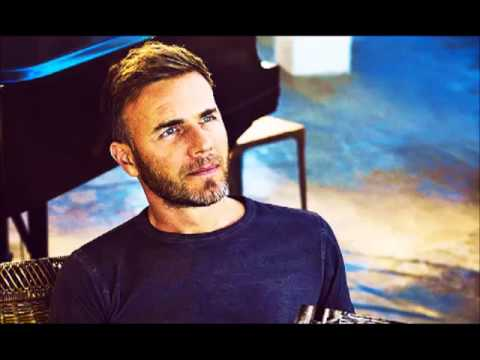 Gary Barlow on RealRadio -  a very honest interview 21.11.2013