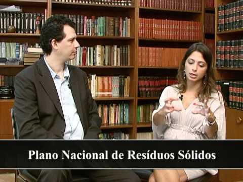 Vídeo Política Nacional de Resíduos Sólidos - Segunda parte
