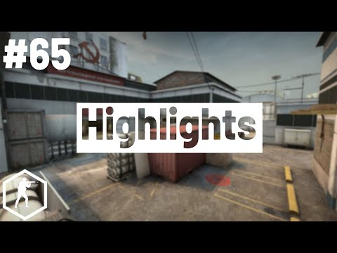 Highlight #65 - CS:GO