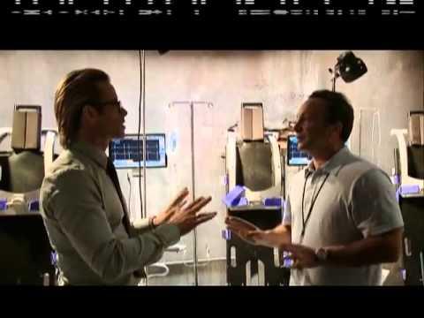 Hậu trường phim Iron Man 3 - Behind The scenes [2]