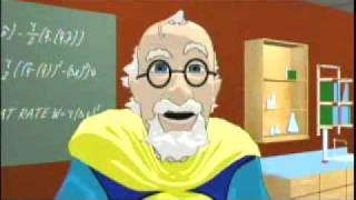 DR. QUANTUM DOUBLE SLIT EXPERIMENT