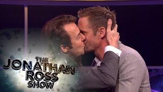 Alexander Skarsgård's Night As A Drag Queen - The Jonathan Ross Show