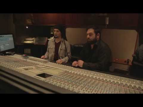 The Sierra Sessions: Γιατί να πας προετοιμασμένος στο στούντιο;