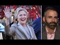 Commentator: Hillary Clinton is the legitimate president