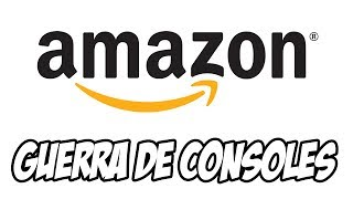 Amazon chegando forte na guerra de consoles, compra do estúdio de Killer Instinct