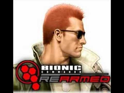 Bionic Commando Rearmed - Main Theme