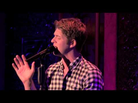 Eric Michael Krop - Smash Into You (Beyonce) Backstage at 54 Below