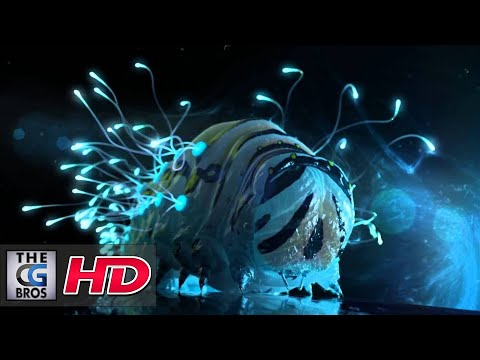 CGI Short Film HD: &quot;RISING&quot; by Mikros Siggraph Computer Animation Festival 2012.