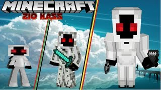 Nếu Entity 303 Có Cuộc Sống Trong Minecraft | Minecraft Roleplay
