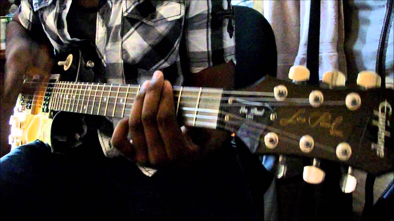 Skillet Monster Guitar Chords