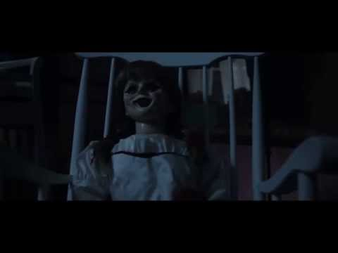 Annabelle Full Movies HD Trailer 2014 Ghost Doll
