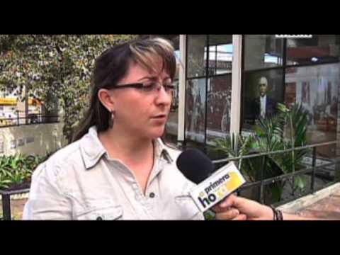 Directivas de la Choza Marco Fidel Suárez preocupados por consumo de alucinógenos en los alrededores