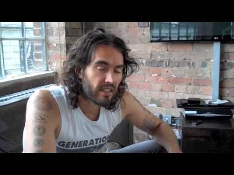 Is Fox News More Dangerous Than Isis? Russell Brand The Trews Ep86