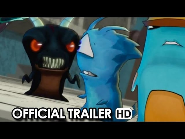 Jake Squared Official Trailer (2014) HD