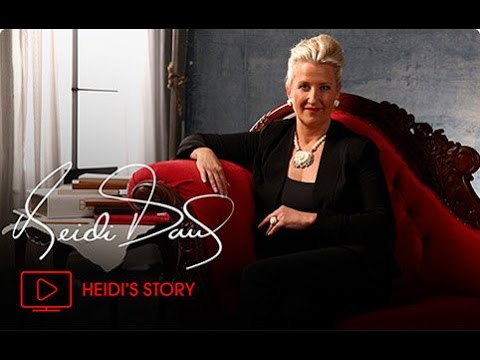 The Story Behind Heidi Daus | HSN's