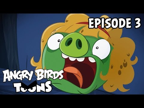 Angry Birds Toons 3 - 3 - Golditrotters