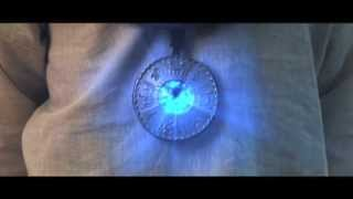 El Medallon Perdido Película