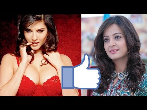 Suvreen Chawla's take on Sunny Leone's sizzling item song! | Bollywood News