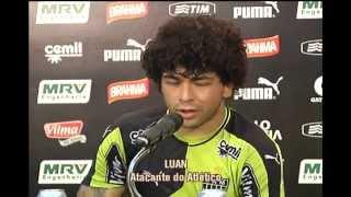 Galo quer abocanhar vantagem na fase final do Mineiro