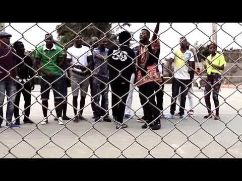 Os K  Bailas Feat.  Vagabanda   Tsatsitsa  Official Video