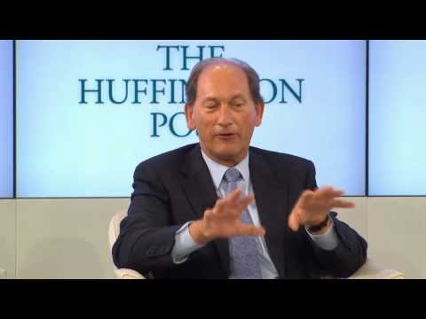Davos 2014 - Health is Wealth