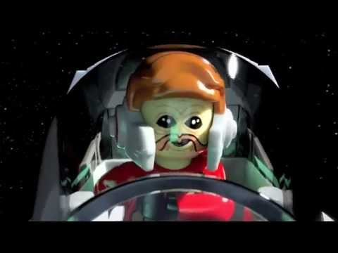 Lego Star Wars - Bwings