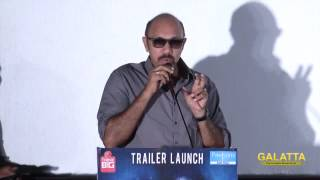 I have ego on Heroes doing duets in the films - Sathyaraj