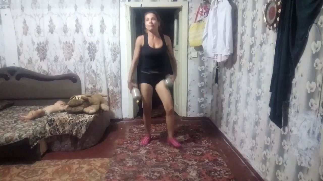 скачать видео джиллиан майклс 1 уровень на русском