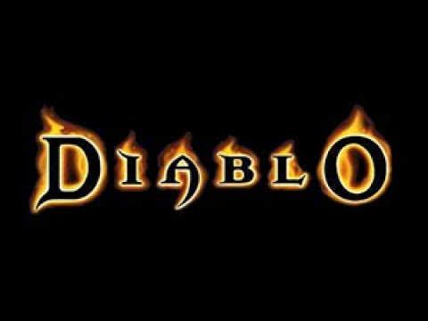 Diablo Soundtrack - Tristram Village