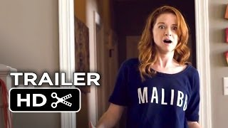 Mom's Night Out Official Trailer (2014) Trace Adkins