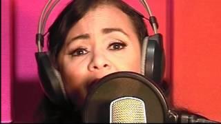 NO TENGO NADA, JACKELINE ESTEVEZ / Version En Español I