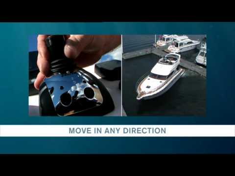 Yacht & Boats Joystick docking