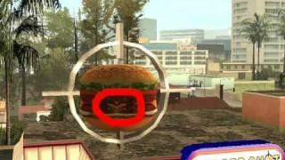 Misterios Del Gta San Andreas La Parte 1