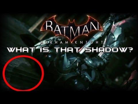 Batman Arkham Knight Jokers Son Batman Arkham Knight What is