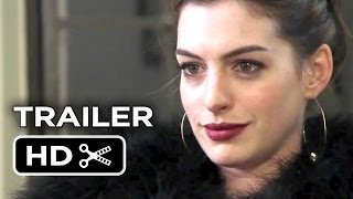 Don Peyote Official Trailer 1 (2014) Anne Hathaway, Jay