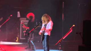 MEGADETH - Youthanasia (Live In Chile 2014)