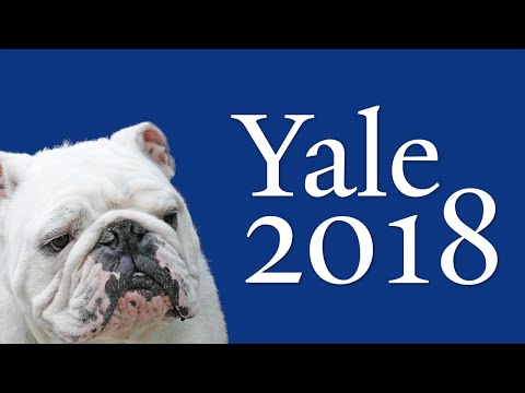 Yale College Class of 2018, Freshman Assembly