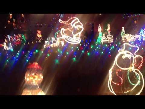 Crimea- Gurzuf- Las Vegas. Make a wish for Christmas