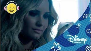 Videoclip Let It Go Demi Lovato (Frozen)