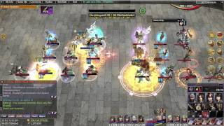 AR Weekly PM Final 2013-07-06: ArchAugust vs. Netherblade