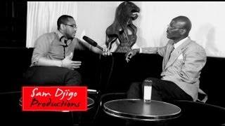 Afrika Paris ..Invité: Pape Djiby Ba Chanteur Senegalais