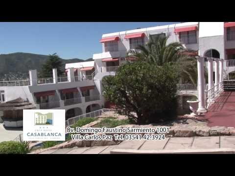 GRAN HOTEL CASABLANCA